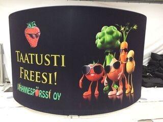 Reklaamsein Vihannespörssi