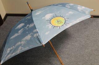 Vihmavari logoga - Krõll