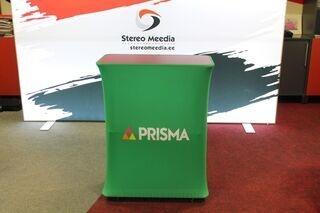 Prisma manospöytä