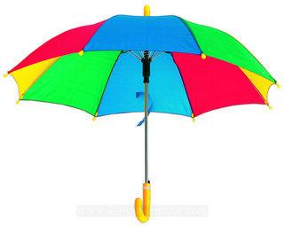 Värviline vihmavari Espinete