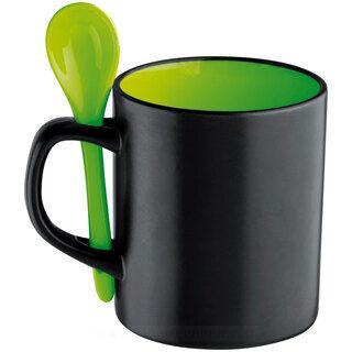 Ceramic mug (300 ml)