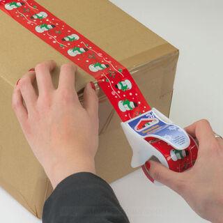 Jõuluteemaline teip 2. pilt
