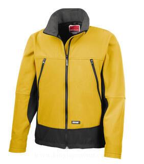 Soft Shell Activity Jacket 8. pilt