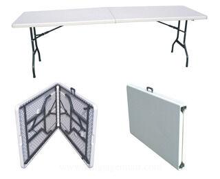 Folding table 240